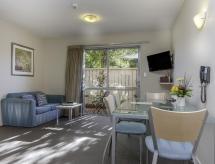 166 Majestic Court Motel, Christchurch