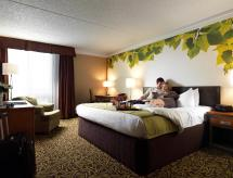 Varscona Hotel on Whyte, Edmonton