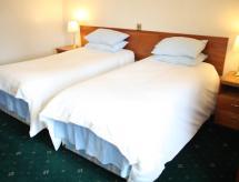 Huddersfield Central Lodge Hotel, Huddersfield
