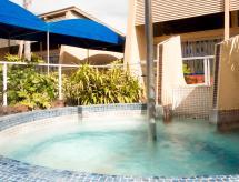 Oasis Beach Resort, Taupo