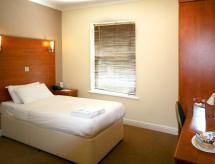 The Edgbaston Palace Hotel, Birmingham