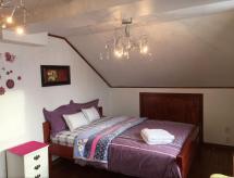 Appartement Chez Loulou à Saint Nicolas 华人房东, Saint-Nicolas