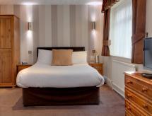 Best Western Bolholt Country Park Hotel, Bury