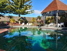 Wylie Court Motor Lodge, Rotorua
