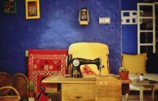 Отель типа «постель и завтрак» Dar Elrio Шавен