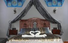 Отель Hotel Casa Khaldi Шавен