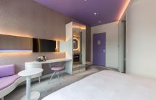 Отель Park Inn by Radisson Amsterdam City West Амстердам