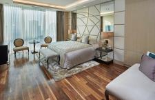 Отель Wyndham Grand Istanbul Levent Стамбул