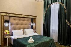 Отель Империя Москва