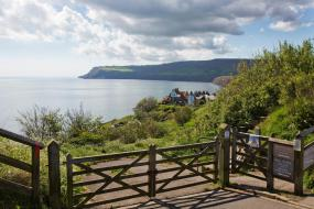 Double or Twin Room, The Villa in Robin Hoods Bay