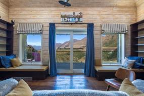 Suite with Mountain View, Mahu Whenua