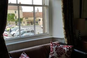 Double Room, The Royal Oak Hotel