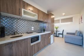One-Bedroom Suite, Golden Star Motel