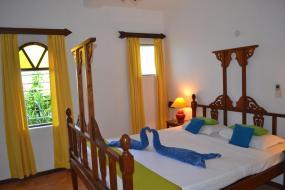 Deluxe Suite, Cavala The Seaside Resort