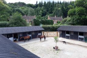 Hulios House, Crockers Farm