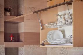 Улучшенные апартаменты, Apartments on Voykova