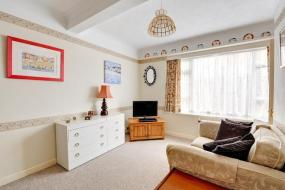 One-Bedroom Apartment, Cosy apartment in Hove near the beach