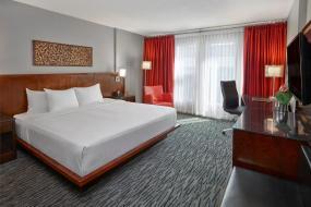 King Room, Matrix Hotel