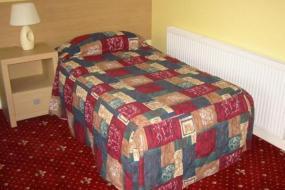 Single Room, The Langham Hotel