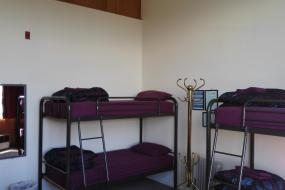 Single Bed in Mixed Dormitory Room, Mountain Jade Backpackers