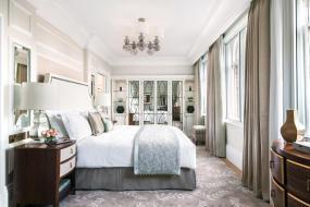 One-Bedroom Suite, The Langham London