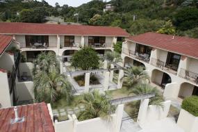 Courtyard Studio, Onetangi Beach Apartments