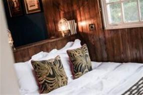 Single Room, The Pilot Inn