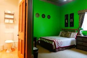 Superior Twin Room, Sea Breeze B & B