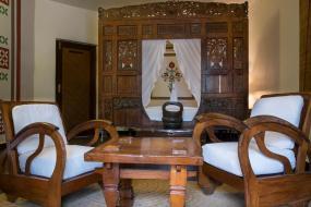 Casa Favourite Room, Casa Baga