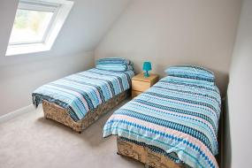 Two-Bedroom Apartment, Morvern apartment, Appin House