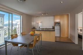 Two-Bedroom Apartment, Quest Christchurch Serviced Apartments