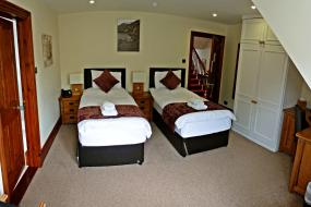 Double or Twin Room, Stocks Hotel