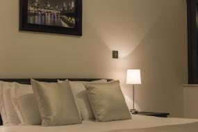 One-Bedroom Apartment, O2 Arena Apartments