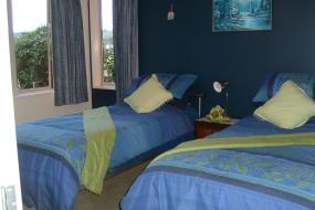 Deluxe Twin Room, Lakeside Homestay