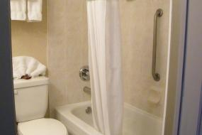 Studio Suite with Two Queen Beds - Non-Smoking, Ramada by Wyndham Edmonton South