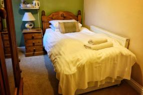 Standard Single Room, The Riverside