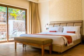 Family Suite, The Ivy Anjuna