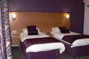 Double or Twin Room with Sea View, Ayre Hotel & Ayre Apartments