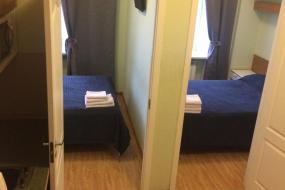 Two-Bedroom Apartment, Galereya