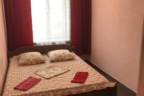 Стандартный двухместный номер с 1 кроватью, Марсель