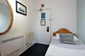 Single Room with Separate Toilet, Galtres Lodge Hotel & Restaurant