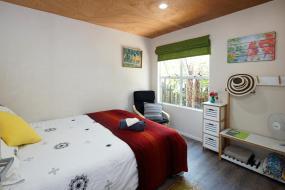 Double or Twin Room - moemoe2, Wai-knot Accommodation