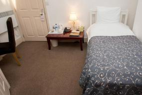Single Room, The Buttery