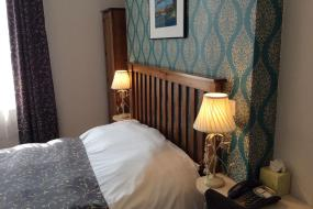 Standard Double Room, The Buttery