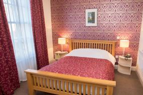Deluxe Double Room, The Buttery