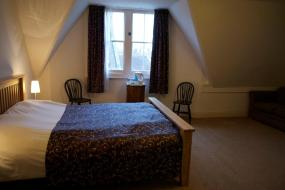 Deluxe Family Room, The Buttery