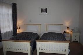Standard Twin Room, The Buttery