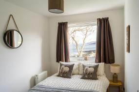 Double Room with Sea View, The Boat House