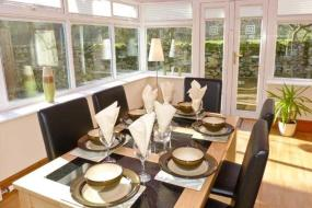 Holiday Home, Swaleview Cottage