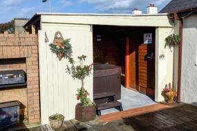 Holiday Home, Rhiangwyn Cottage
